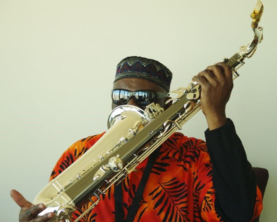 Temby Saxophones