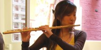 Temby Artist Flutes