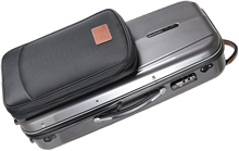 Cases for Temby Saxophones