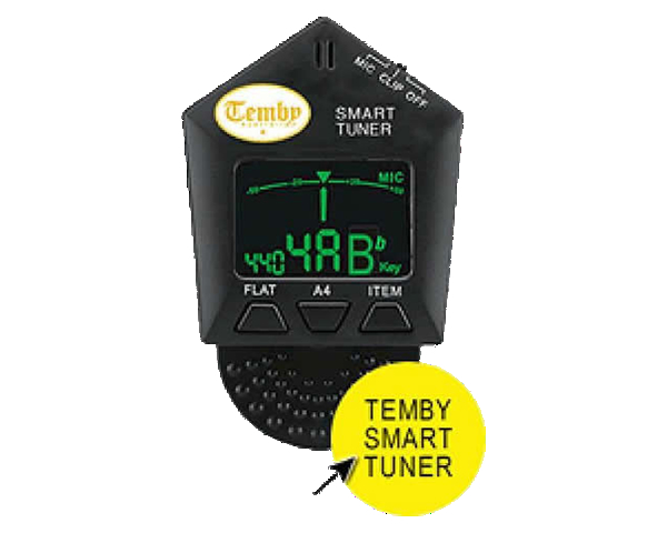 Temby Smart Tuner