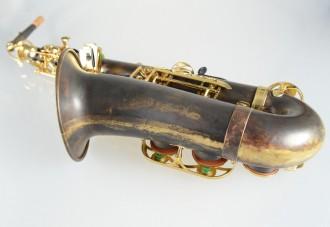 Inderbinen Alto Saxophone