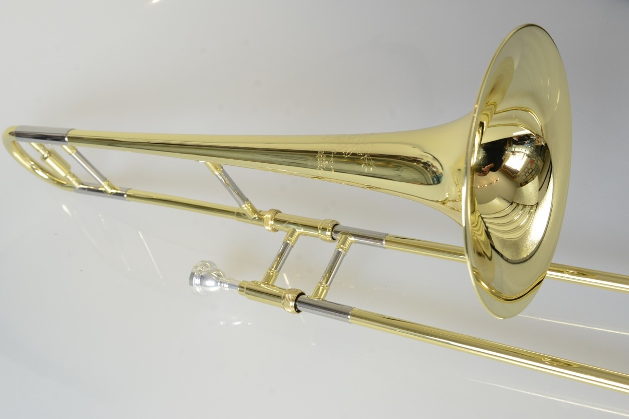 Temby Signature Trombone