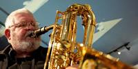 Temby Baritone Saxophones