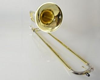 Temby Trombone